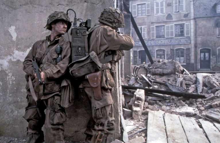 BAND-OF-BROTHERS war military action drama hbo band brothers soldier battle weapon gun hd wallpaper