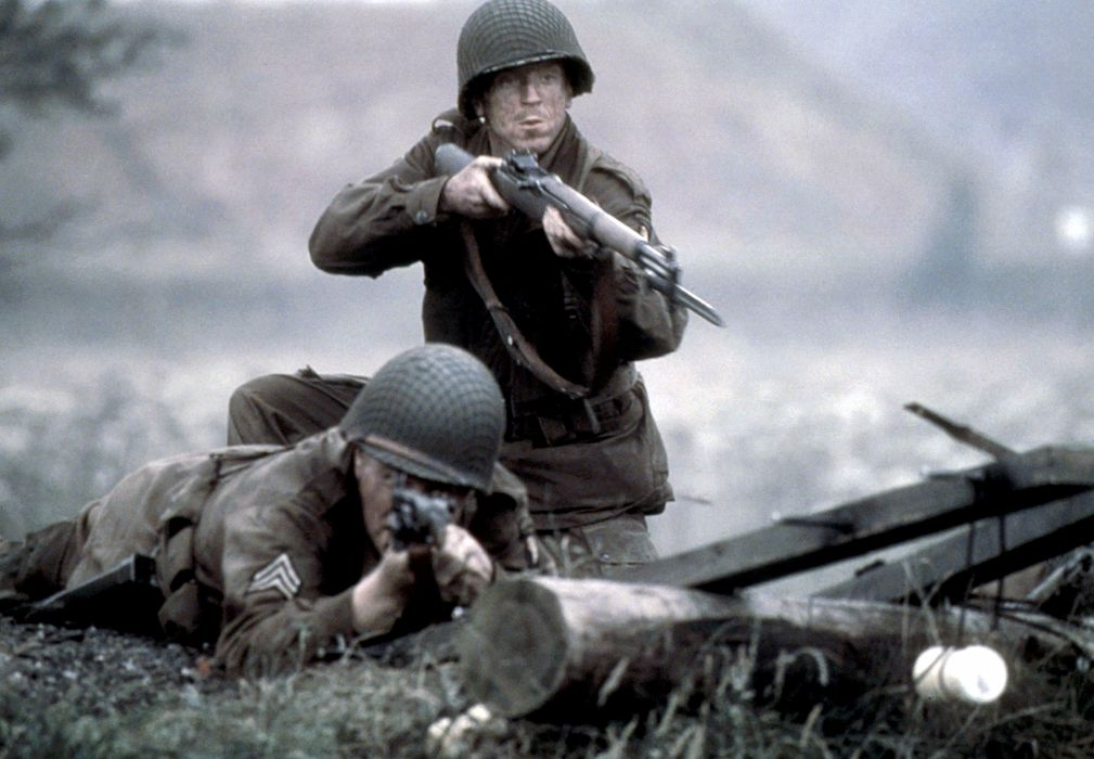 BAND-OF-BROTHERS war military action drama hbo band brothers soldier weapon gun  gw wallpaper