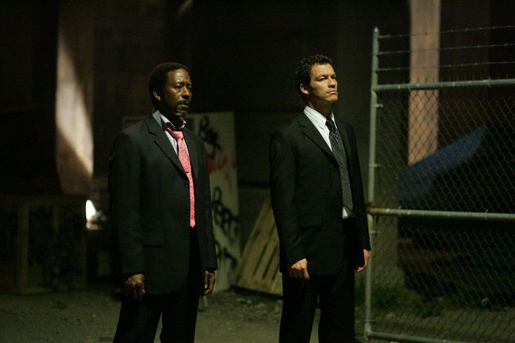 THE-WIRE hbo crime drama television   g wallpaper