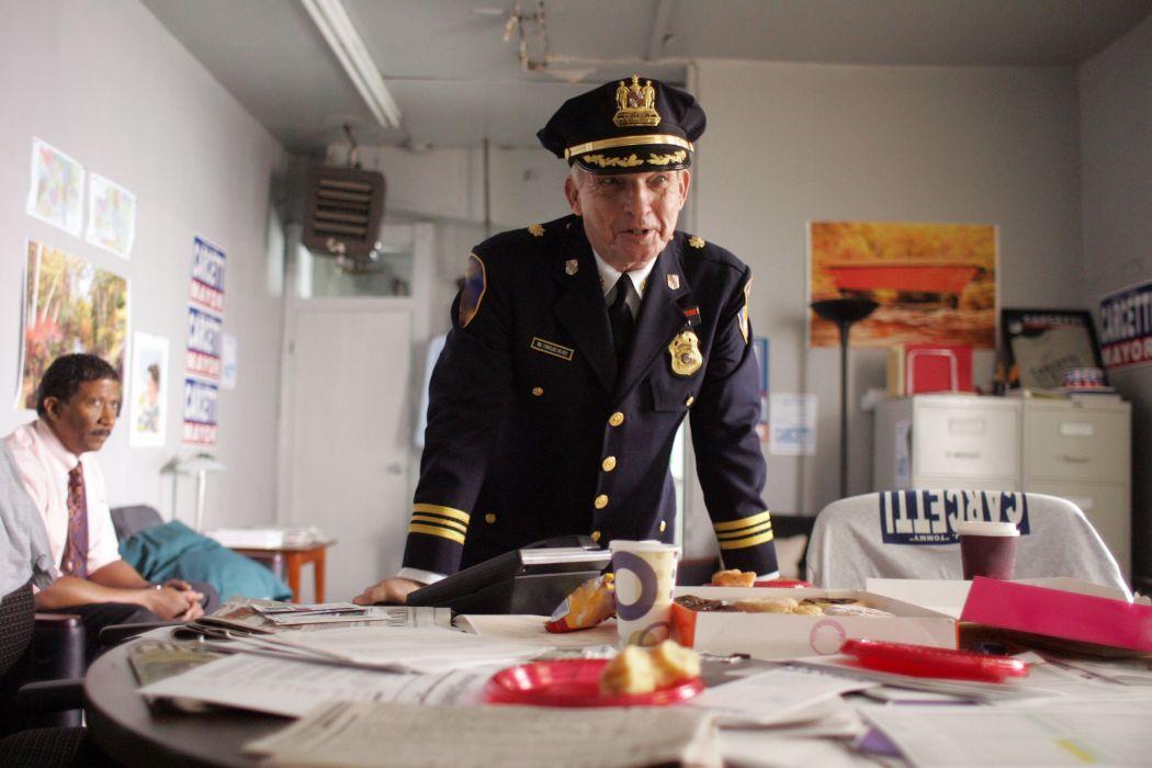 THE-WIRE hbo crime drama television police     f wallpaper