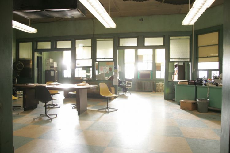 THE-WIRE hbo crime drama television room design g_JPG wallpaper