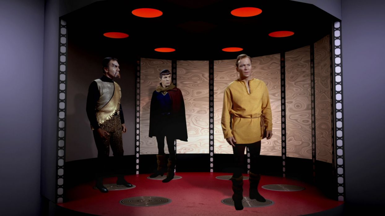STAR TREK sci-fi action adventure television   6 wallpaper