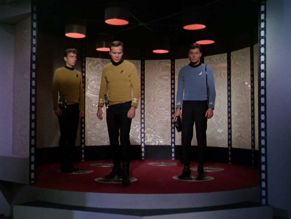 STAR TREK sci-fi action adventure television   w (2) wallpaper