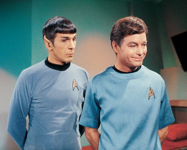 STAR TREK sci-fi action adventure television y wallpaper