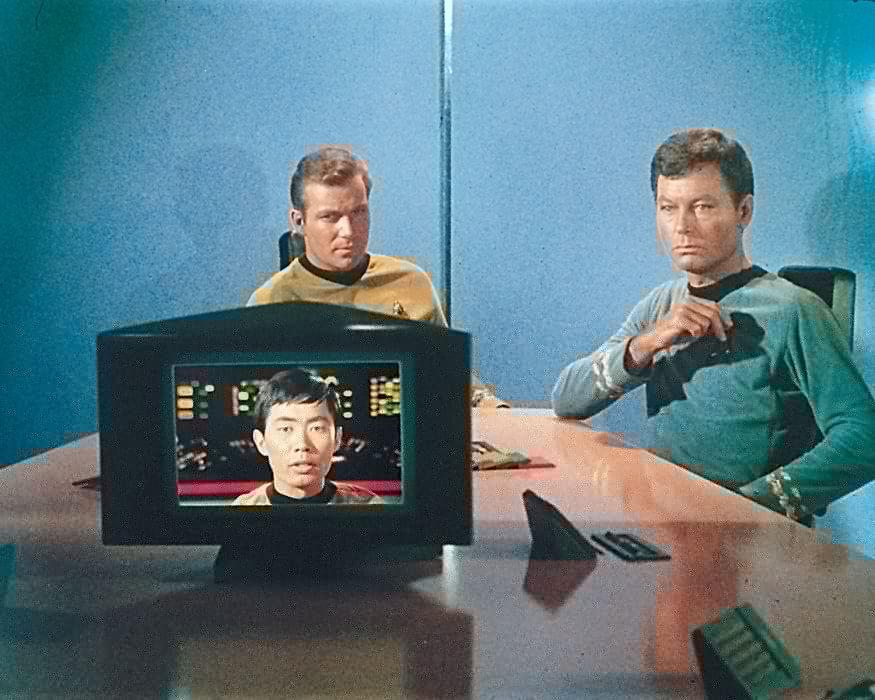 STAR TREK sci-fi action adventure television   rq wallpaper