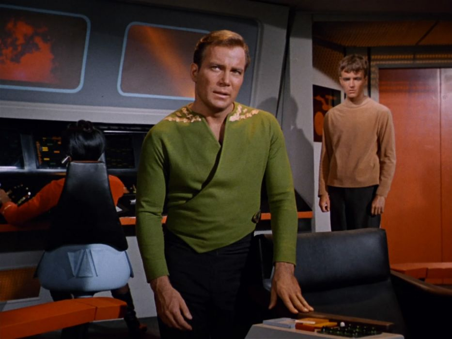 STAR TREK sci-fi action adventure television f wallpaper