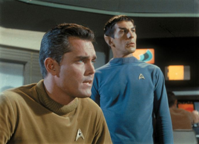 STAR TREK sci-fi action adventure television e wallpaper