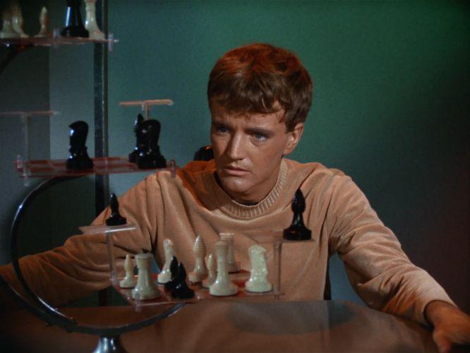 STAR TREK sci-fi action adventure television chess gs wallpaper
