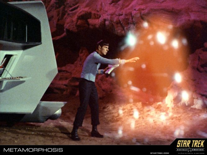 STAR TREK sci-fi action adventure television poster h wallpaper
