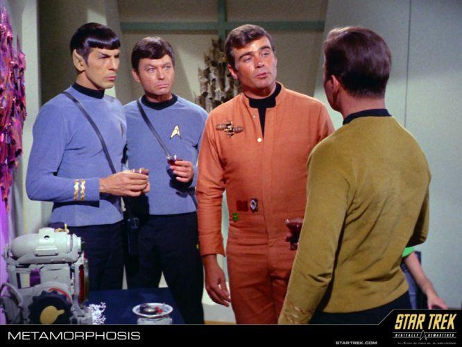STAR TREK sci-fi action adventure television poster r wallpaper