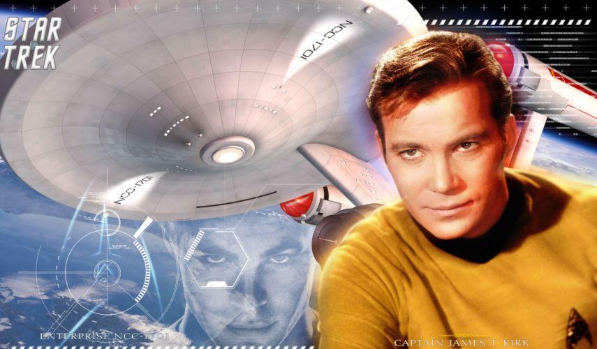 STAR TREK sci-fi action adventure television spaceship dw wallpaper
