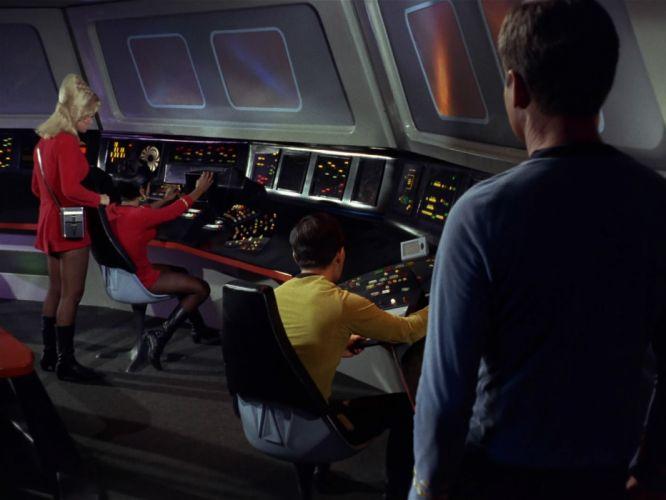 STAR TREK sci-fi action adventure television spaceship t wallpaper