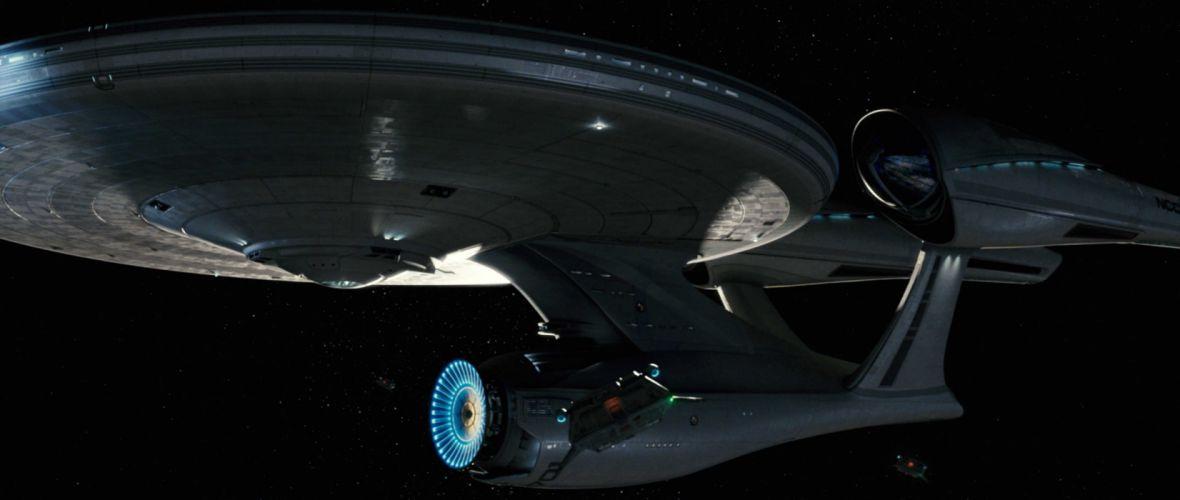 STAR TREK sci-fi action adventure television spaceship g wallpaper