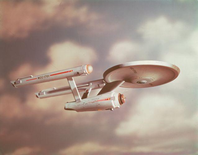STAR TREK sci-fi action adventure television spaceship h wallpaper