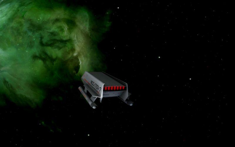 STAR TREK sci-fi action adventure television spaceship f wallpaper