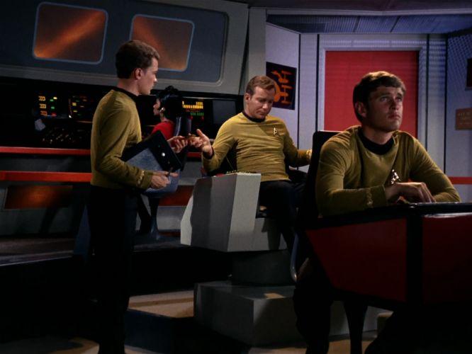 STAR TREK sci-fi action adventure television spaceship gj wallpaper