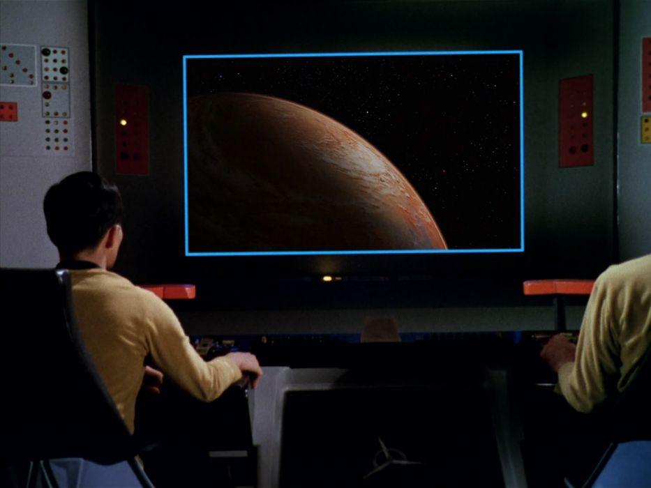 STAR TREK sci-fi action adventure television spaceship planet       g wallpaper