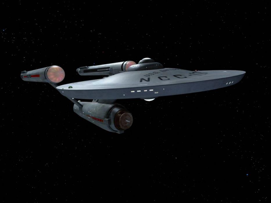 STAR TREK sci-fi action adventure television spaceship planet space stars  y wallpaper