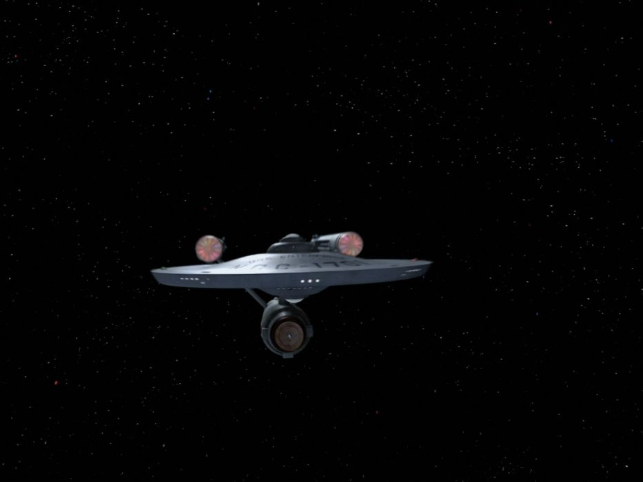 STAR TREK sci-fi action adventure television spaceship planet space stars y wallpaper