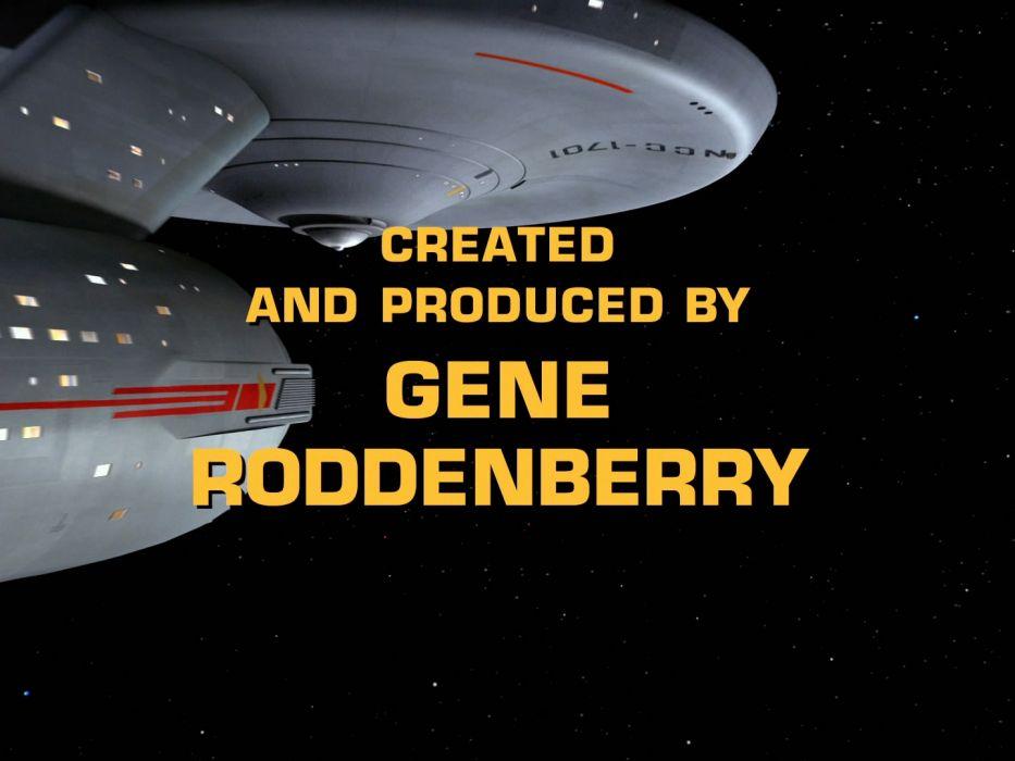 STAR TREK sci-fi action adventure television spaceship poster      h wallpaper