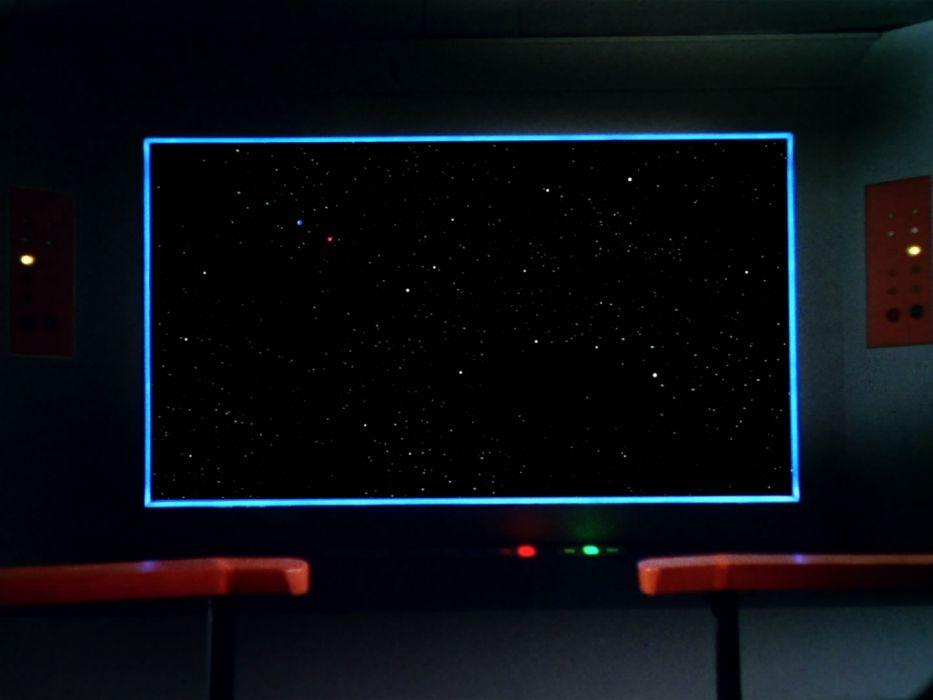 STAR TREK sci-fi action adventure television spaceship space stars    g wallpaper