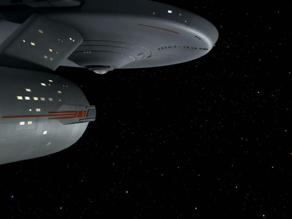STAR TREK sci-fi action adventure television spaceship stars space       f wallpaper