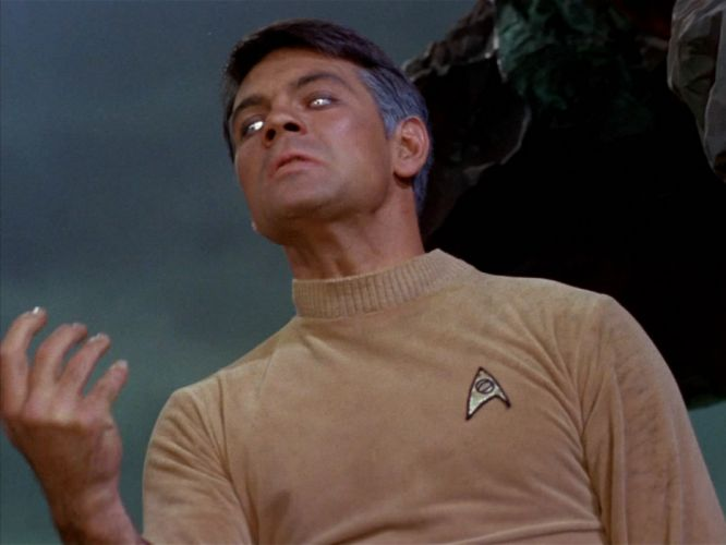STAR TREK sci-fi action adventure television Where-No-Man-Has-Gone-Before (4) wallpaper