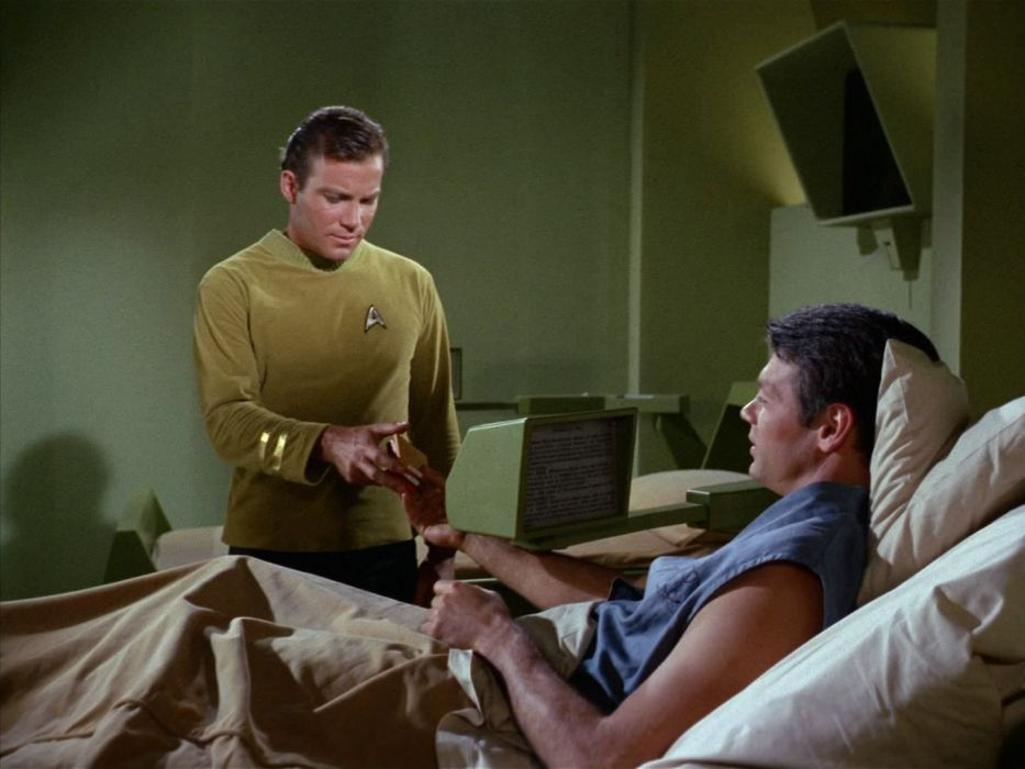 STAR TREK sci-fi action adventure television Where-No-Man-Has-Gone-Before (6) wallpaper