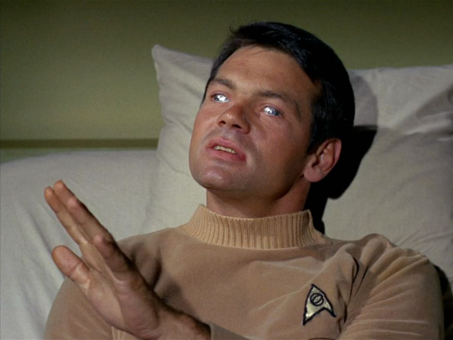 STAR TREK sci-fi action adventure television Where-No-Man-Has-Gone-Before (9) wallpaper