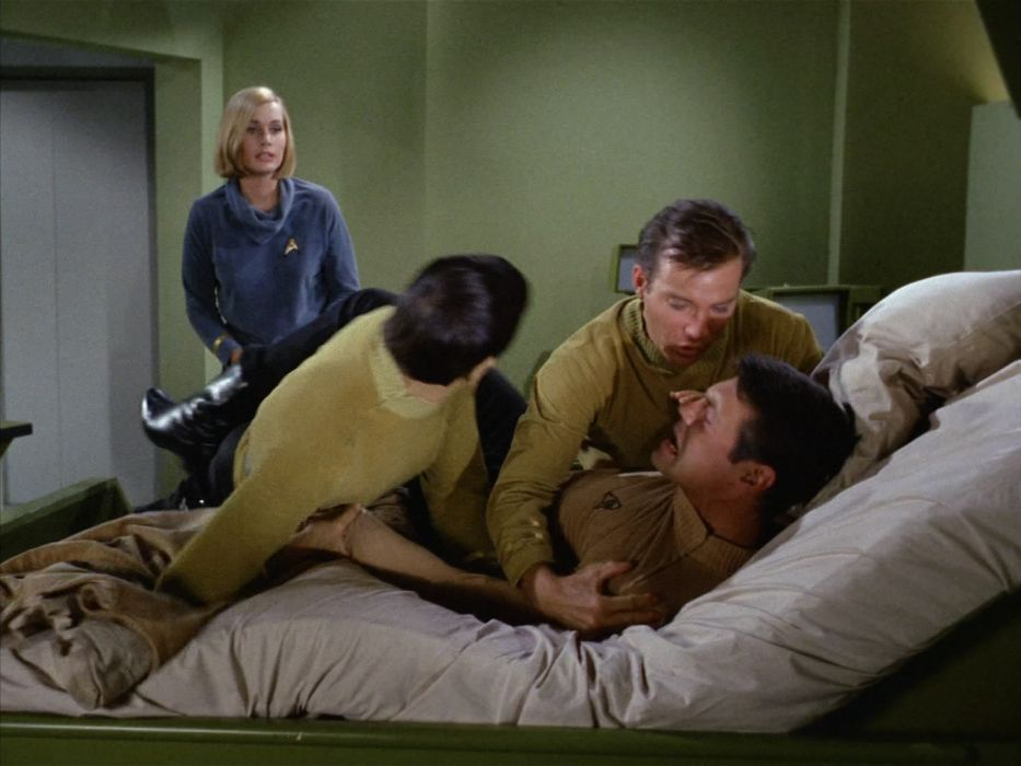 STAR TREK sci-fi action adventure television Where-No-Man-Has-Gone-Before (23) wallpaper