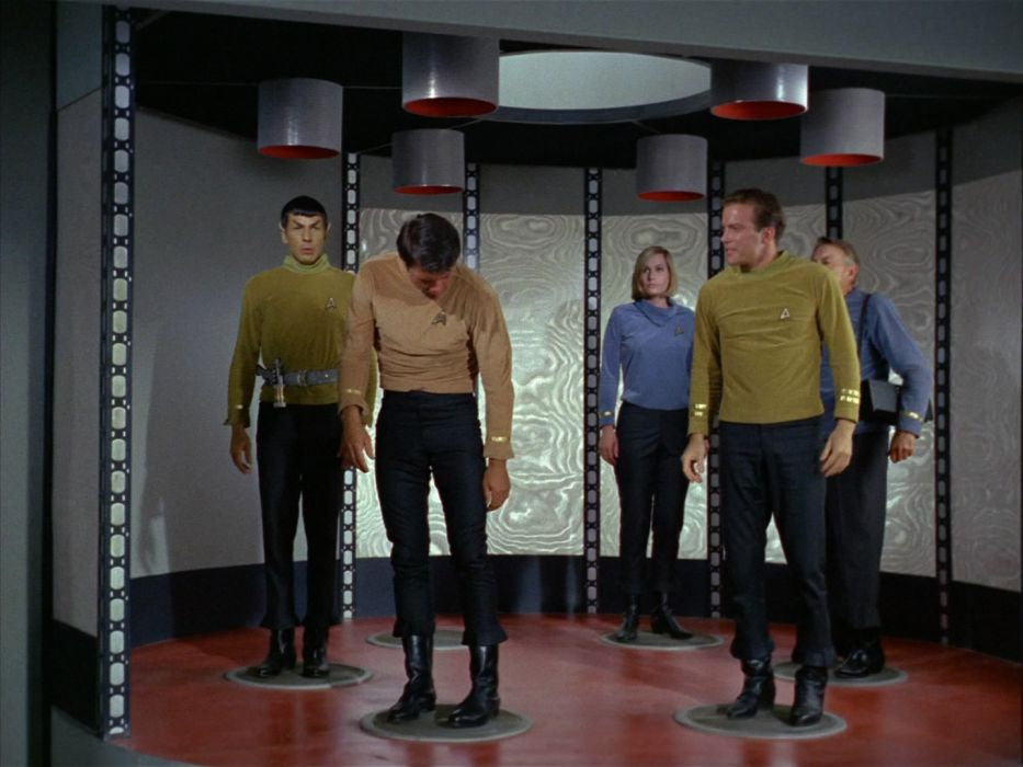 STAR TREK sci-fi action adventure television Where-No-Man-Has-Gone-Before (26) wallpaper