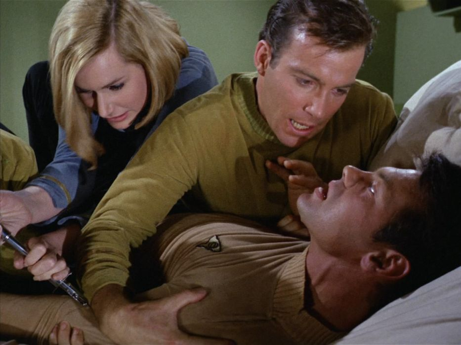 STAR TREK sci-fi action adventure television Where-No-Man-Has-Gone-Before (27) wallpaper