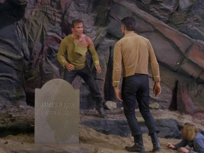 STAR TREK sci-fi action adventure television Where-No-Man-Has-Gone-Before (33) wallpaper