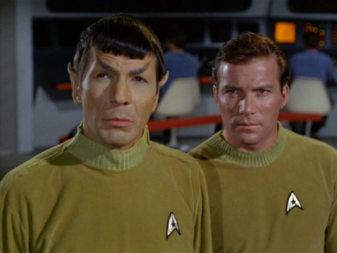 STAR TREK sci-fi action adventure television Where-No-Man-Has-Gone-Before (39) wallpaper