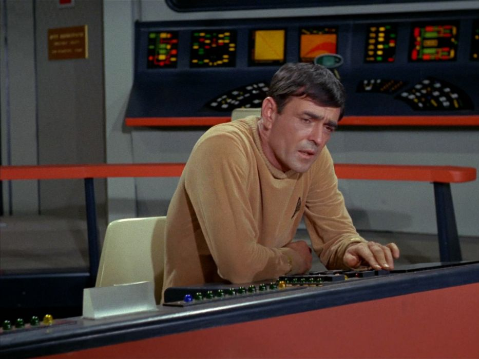 STAR TREK sci-fi action adventure television Where-No-Man-Has-Gone-Before (44) wallpaper