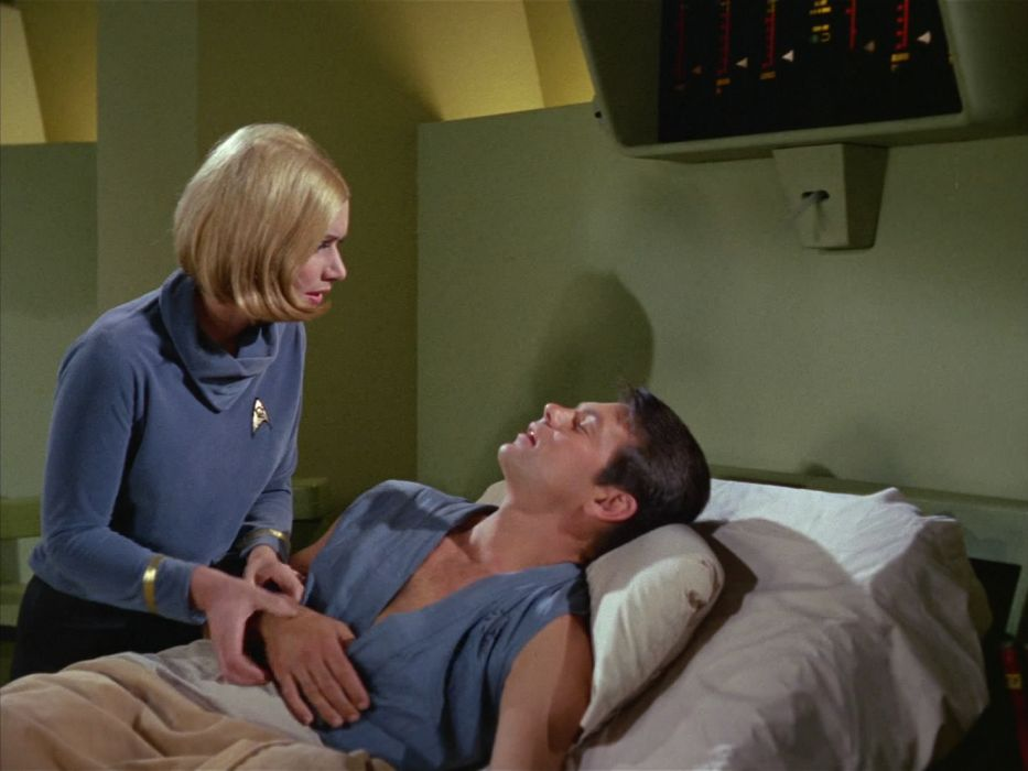 STAR TREK sci-fi action adventure television Where-No-Man-Has-Gone-Before (46) wallpaper