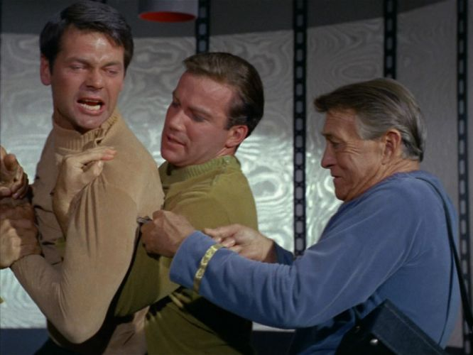 STAR TREK sci-fi action adventure television Where-No-Man-Has-Gone-Before (48) wallpaper