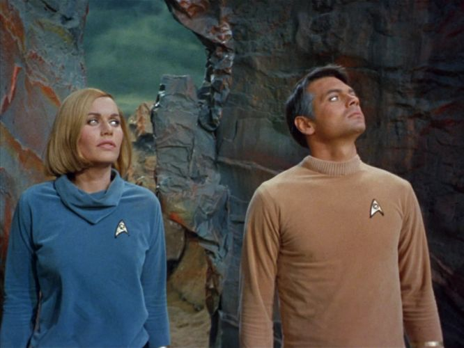 STAR TREK sci-fi action adventure television Where-No-Man-Has-Gone-Before (50) wallpaper