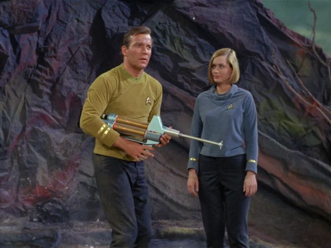 STAR TREK sci-fi action adventure television Where-No-Man-Has-Gone-Before (51) wallpaper