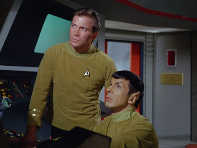 STAR TREK sci-fi action adventure television Where-No-Man-Has-Gone-Before (52) wallpaper