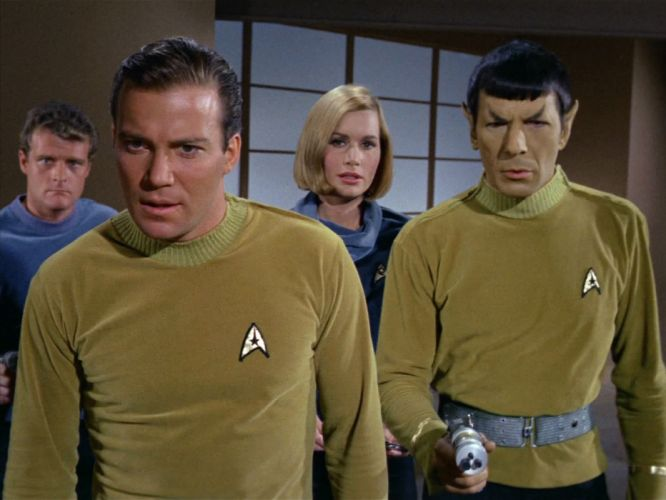 STAR TREK sci-fi action adventure television Where-No-Man-Has-Gone-Before (56) wallpaper