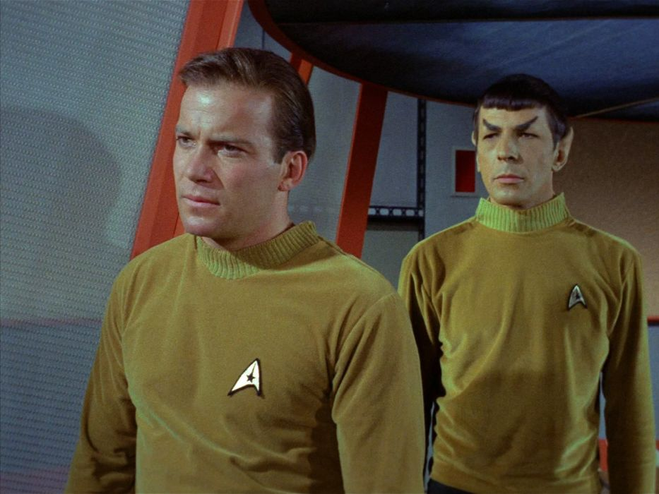 STAR TREK sci-fi action adventure television Where-No-Man-Has-Gone-Before (62) wallpaper