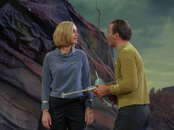STAR TREK sci-fi action adventure television Where-No-Man-Has-Gone-Before (63) wallpaper