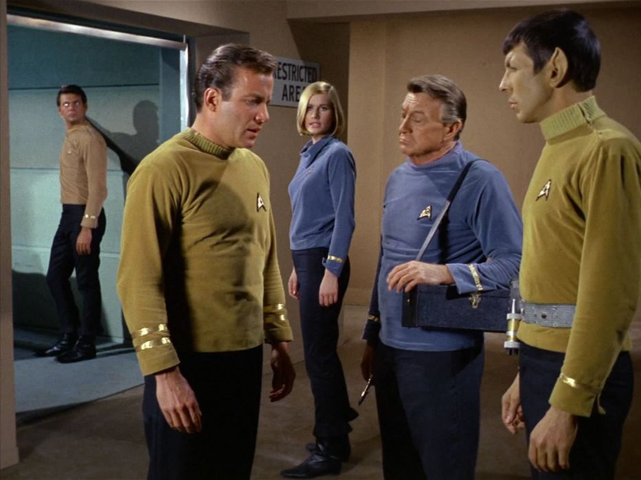 STAR TREK sci-fi action adventure television Where-No-Man-Has-Gone-Before (64) wallpaper