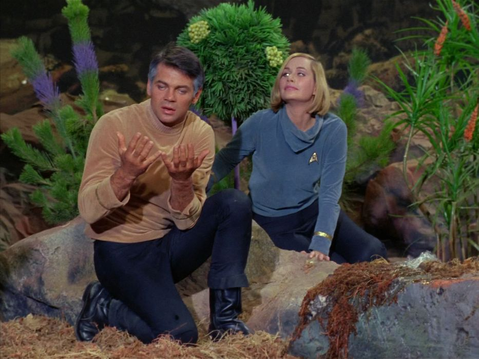STAR TREK sci-fi action adventure television Where-No-Man-Has-Gone-Before (65) wallpaper