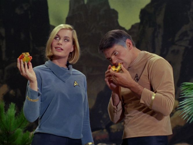 STAR TREK sci-fi action adventure television Where-No-Man-Has-Gone-Before (69) wallpaper