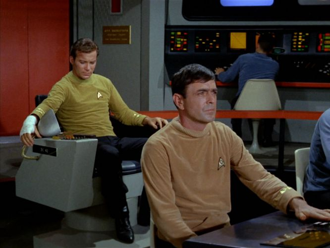 STAR TREK sci-fi action adventure television Where-No-Man-Has-Gone-Before (70) wallpaper