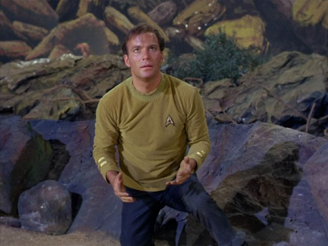 STAR TREK sci-fi action adventure television Where-No-Man-Has-Gone-Before (71) wallpaper