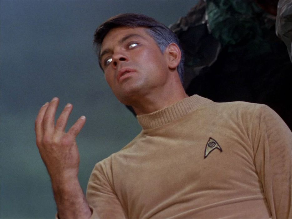 STAR TREK sci-fi action adventure television Where-No-Man-Has-Gone-Before (74) wallpaper
