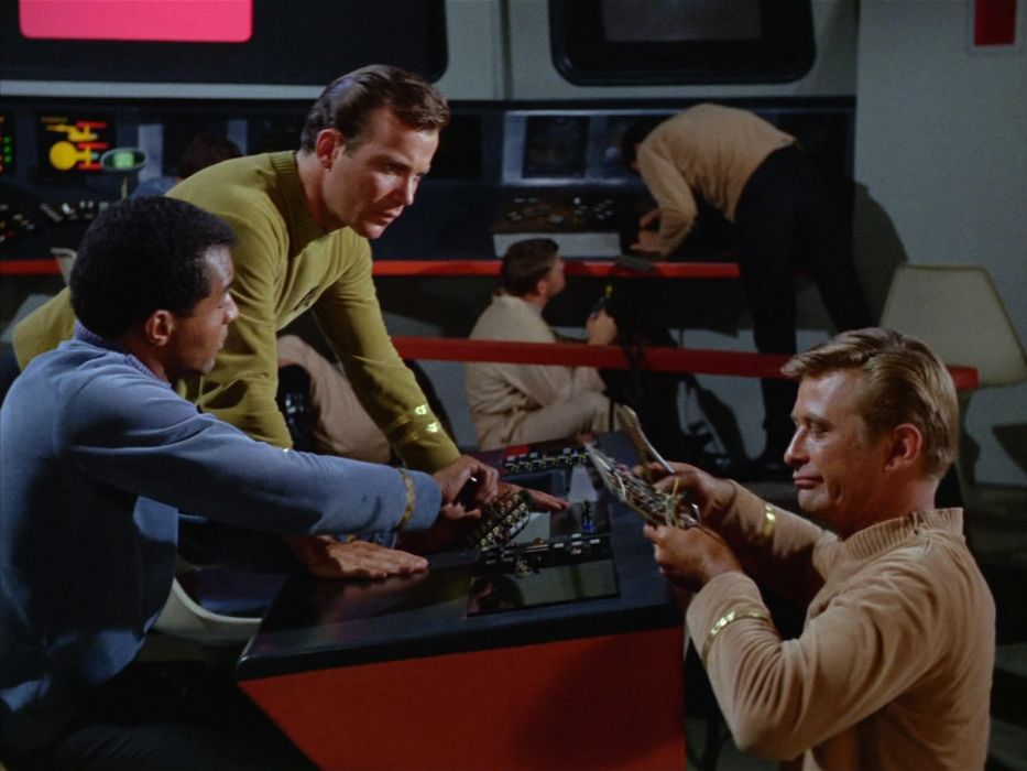 STAR TREK sci-fi action adventure television Where-No-Man-Has-Gone-Before (77) wallpaper
